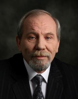 Виталий Евгеньевич Клочко